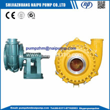 OEM/ODM for OEM High Chrome Slurry Pump OEM Slurry pumps and spare parts export to South Korea Importers